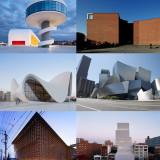 عکس کاور ۶ مورد از مصالح ضروری معماری مورداستفاده توسط معروفترین معماران