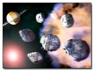 عکس کاور ۷ پایان ناگهانی، ناگوار و نابودکننده برای جهان