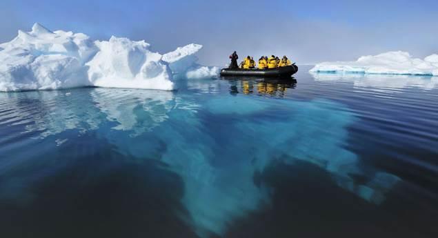 ۹ حقیقت جالبی که درباره قطب شمال نمیدانید!