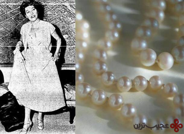 لباس عروسی کمپانی ایمپریال پرل