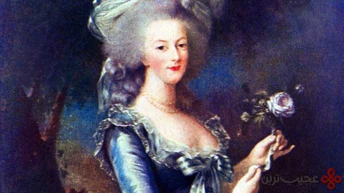 ماری آنتوانت