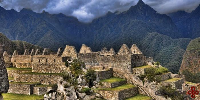 ماکو پیکو – پرو 2
