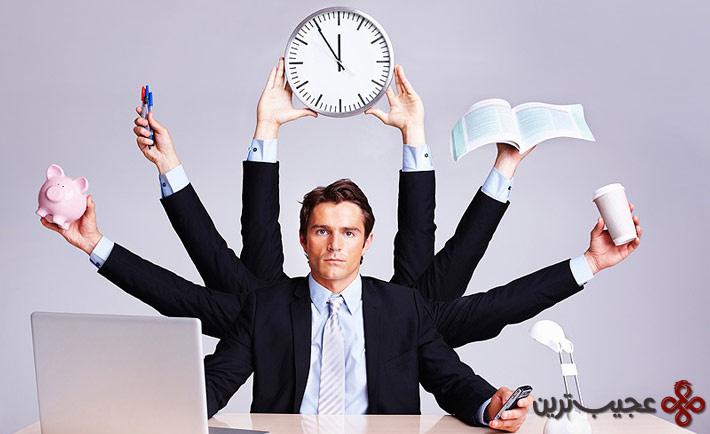 مغز شما در شرایط فشار بهتر کار میکند