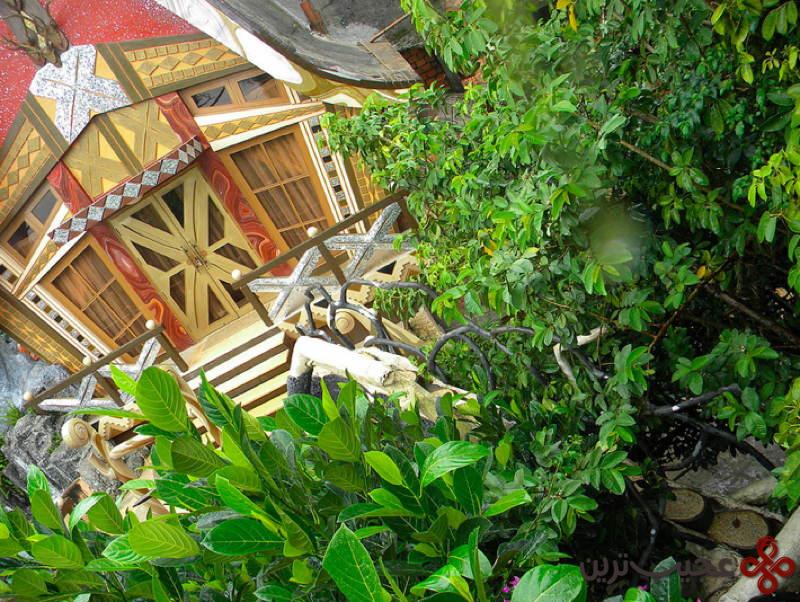 مهمانخانه دا لات، ویتنام ۶