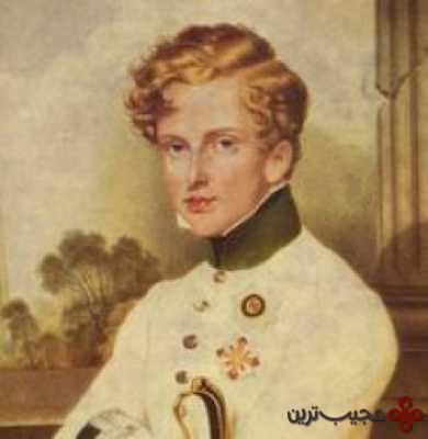 ناپلئون فرانسوا ژوزف شارل بناپارت (۱۸۱۱ ۱۸۳۲)