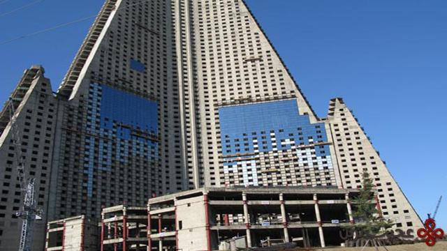 هتل ریوگیونگ