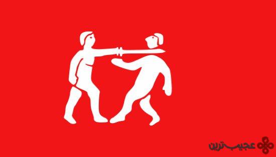 پرچم آفریقای غربی