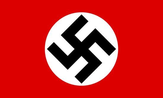 پرچم نازی