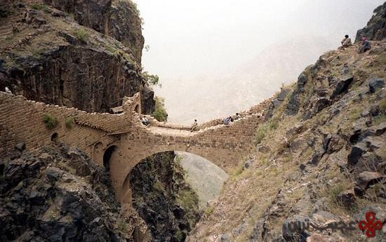 پل شهارت؛ یمن