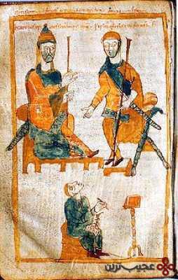 پپین گوژپشت (۷۶۷ ۸۱۱)