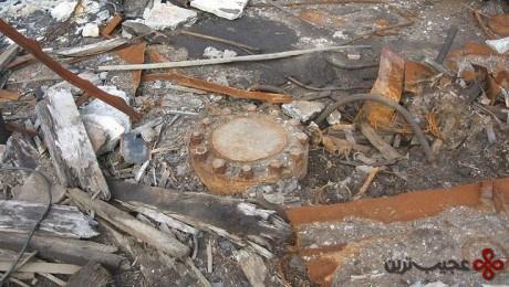 چاه حفاری کولا از درازگودال ماریانا عمیقتر است