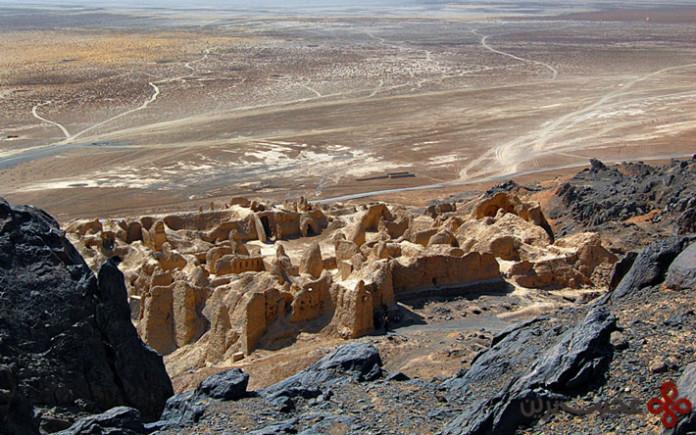 کوه خواجه ۲
