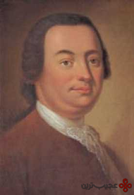 یوهان کریستوف فردریک باخ (۱۷۳۲ ۱۷۹۵)