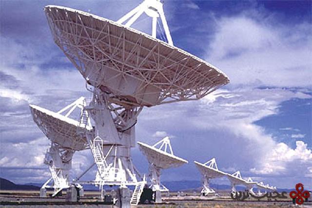 یک سیگنال رادیویی مرموز سه بار توسط پروژه seti دریافت گردید