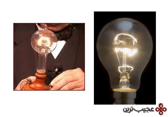 ۱۰ اختراع جالب توماس ادیسون که تا بهحال نشنیدهاید