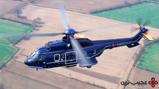 airbus as332 l1e vip super puma