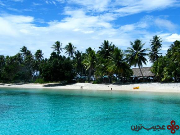 بیکینی آتول (bikini atoll)، جزایر مارشال