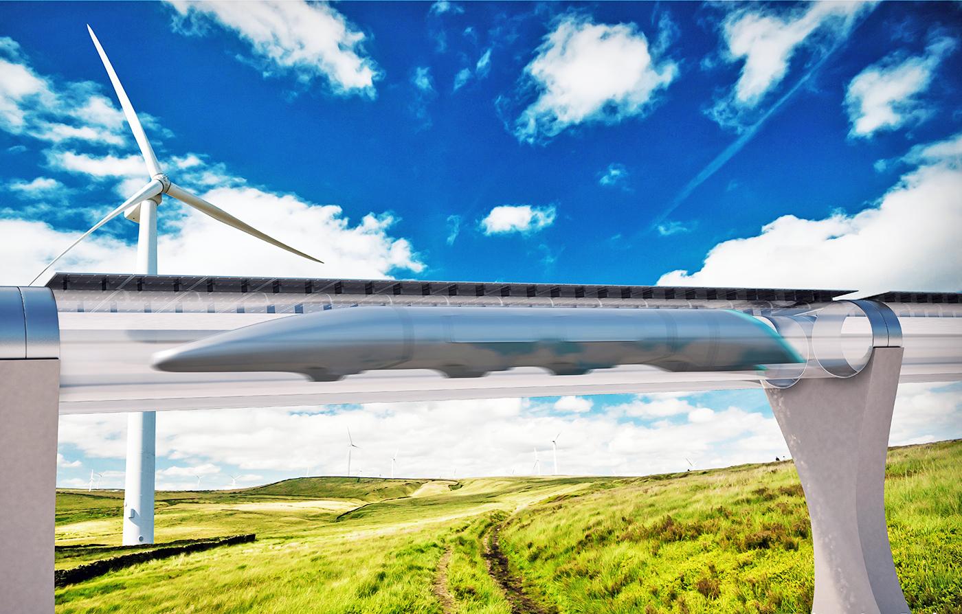 ۶ طرح برتر برای آینده حمل و نقل عمومی!