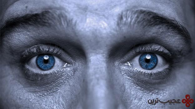 ۱۷ مردی ۶۷ سال از زندگی خود را با نابینایی در زمینه درک عمق گذرانده است