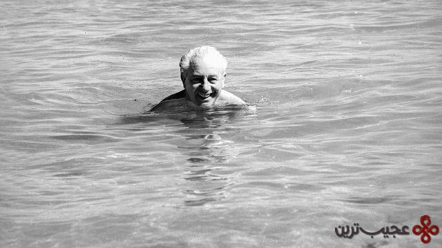 ۹ در سال ۱۹۶۷، نخستوزیر استرالیا مفقود شد