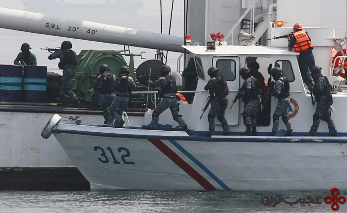 2 south china sea 62 acts of piracy