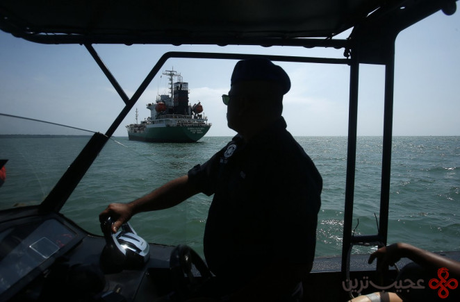 5 malacca strait 36 acts of piracy