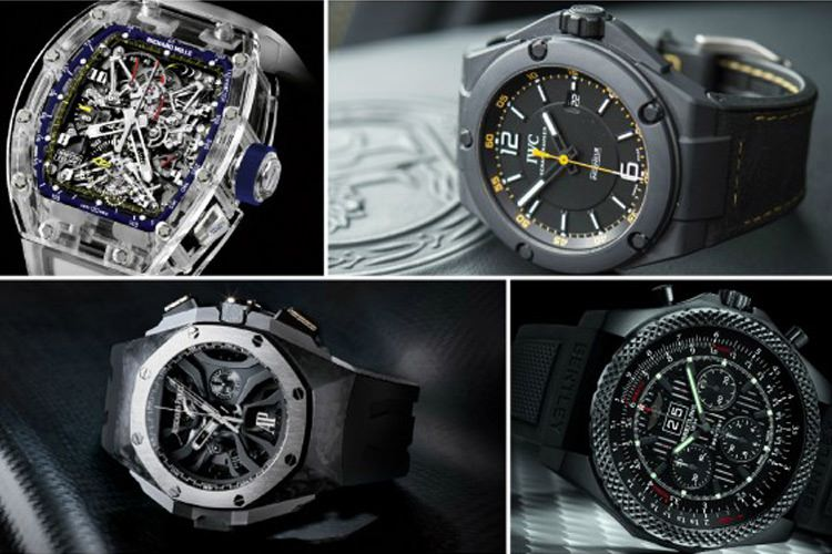 cover ultimate automotive themed watches