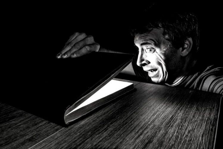 رپورتاژ: رمان ترسناک و پلیسی؛ بزرگراه تخیل و معما