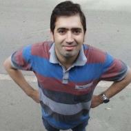 مسعود صفایی